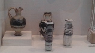 Teeny Tiny Vessels