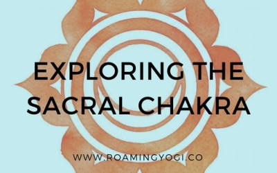 Exploring the Second Chakra: The Svadhisthana Chakra