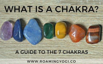 """""""What is a Chakra?"""": A Guide to the 7 Chakras"""