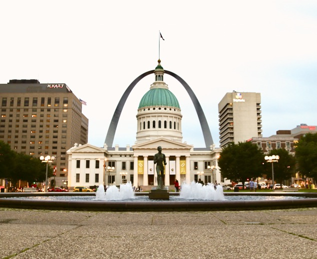St. Louis Capital