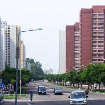 Life In Pyongyang Juche 104 - Roamscapes