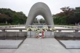 Peace Memorial in Hiroshima