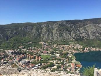 Views of Kotor.