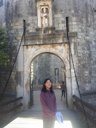 Dubrovnik Gate!