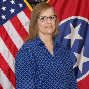 Connie Cook, Accounts and Budgets Director