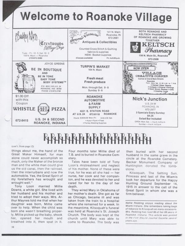 Redding account of Kilsoquah page 7