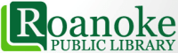 Roanoke Public Library Logo