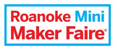 Roanoke Mini Maker Faire logo