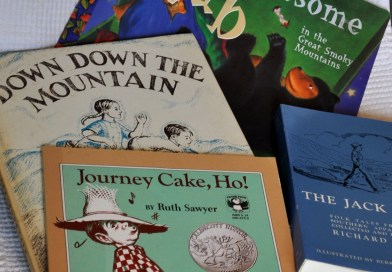 """Reading Appalachia"" children's literature exhibit open at O. Winston Link location"