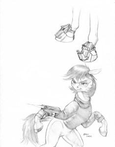 Pony guns 01