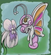 flutter_ponies1_by_thatasianmike-d9l1e7p