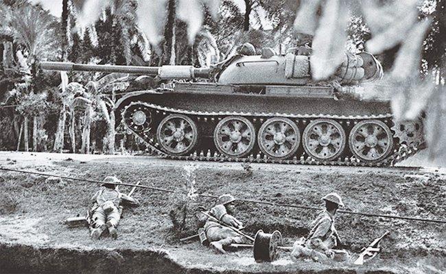 ১৯৭১ সালের ভয়াল ২৫ মার্চে পাকিস্তান উপনিবেশ তার হিংস্র সেনা লেলিয়ে দিয়েছিলো গণহত্যার মাধ্যমে