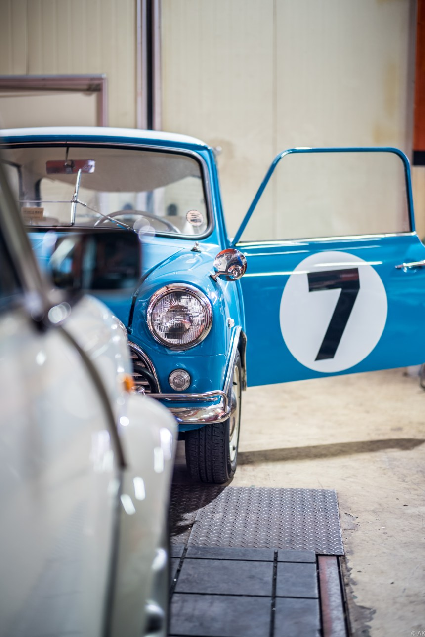 Classic Mini by Leica M10, Summilux 1:1.4/50 ASPH