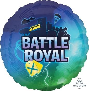 "18"" Battle Royal Balloon"