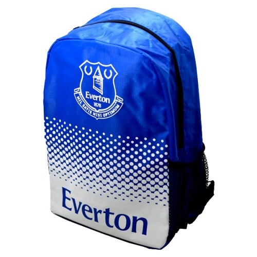 Everton FC Fade Backpack