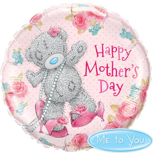 Me To You Mother's Day Balloon