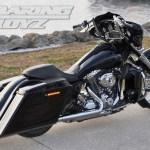 Harley Davidson Street Glide Custom 26 In Front Wheel Roaring Toyz