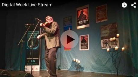 Burke live stream