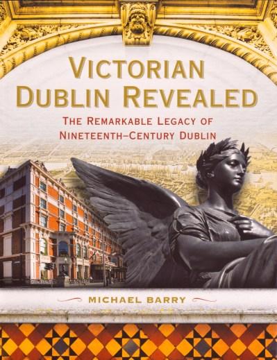 victorian dublin revealed cover