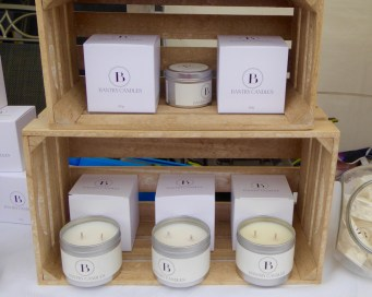 Bantry Candles