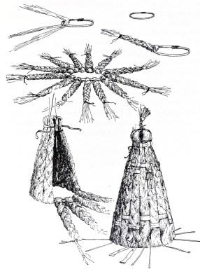 mummers hat