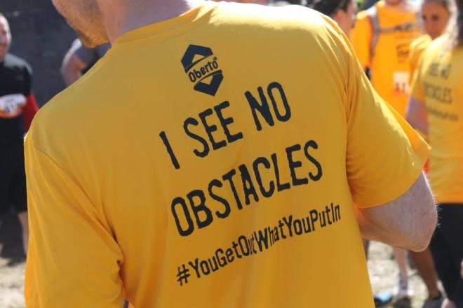 Team motto Photo Credit: Frank