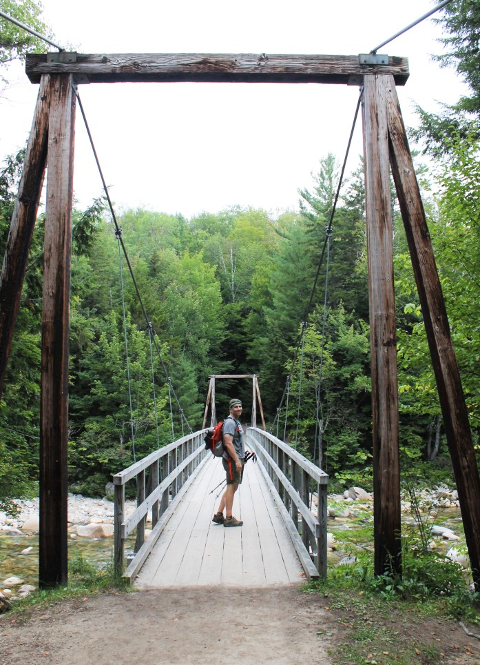 The Worst Hike in New Hampshire