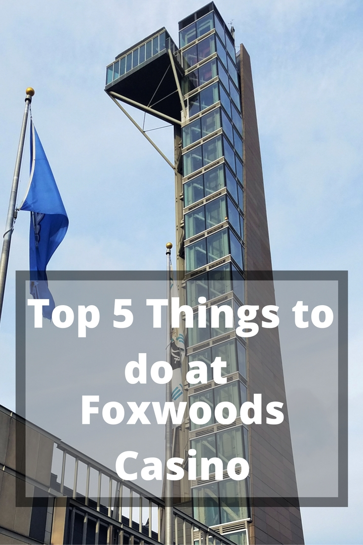 Foxwoods casino corporation casino mountlake terrace wa