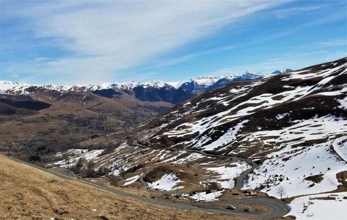 Finding That Perfect Freedom in the French Pyrenees