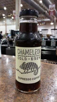 Chameleon Espresso Coffee
