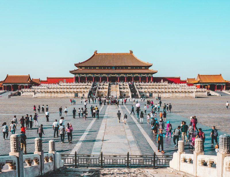 Apply for Chinese Visa in Hong Kong: Full Guide 2019