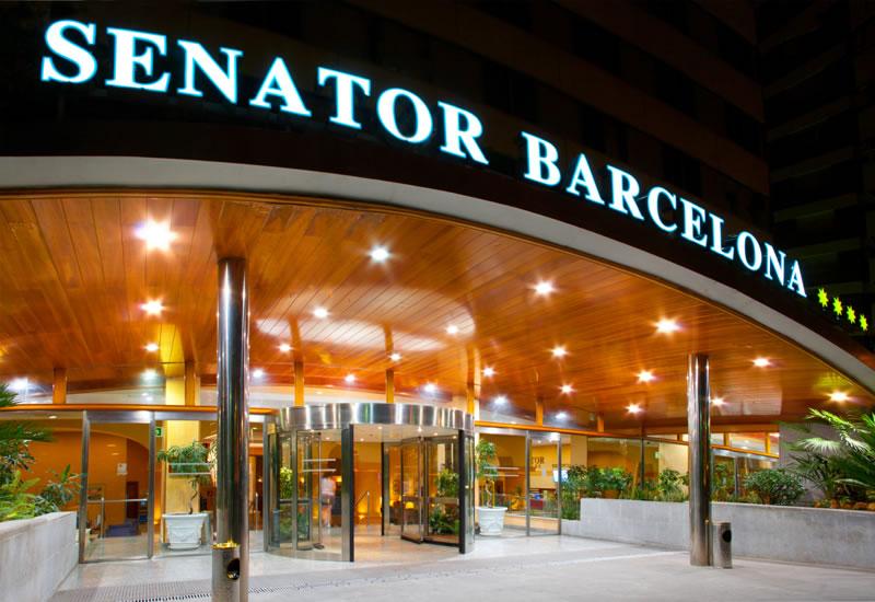 Hotel SPA Senator Barcelona Acquaplaya