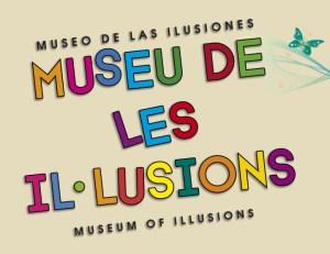 Muzeul iluziilor 4