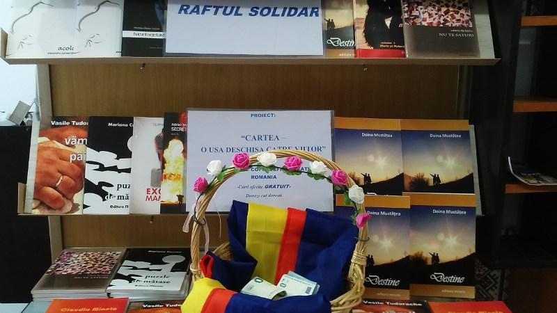 raftul solidar