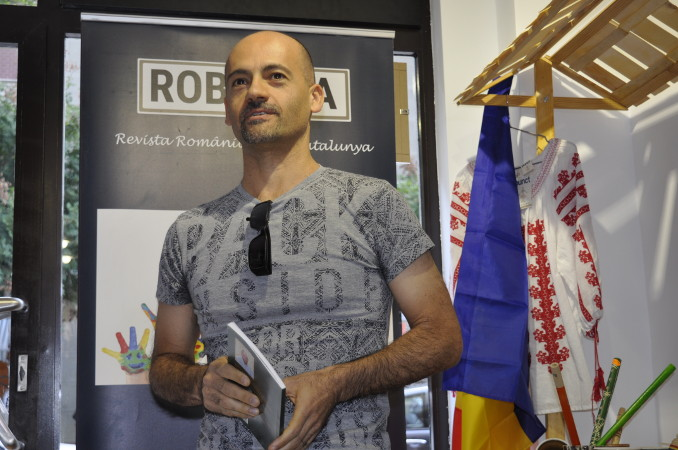 Xavier Mir Oliveras