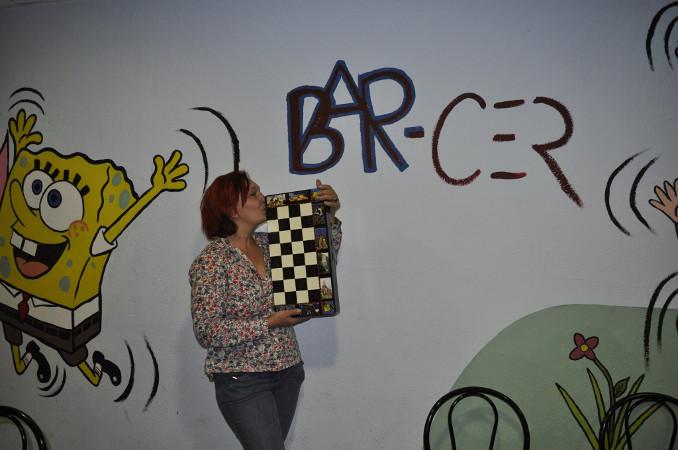 punct barcelona