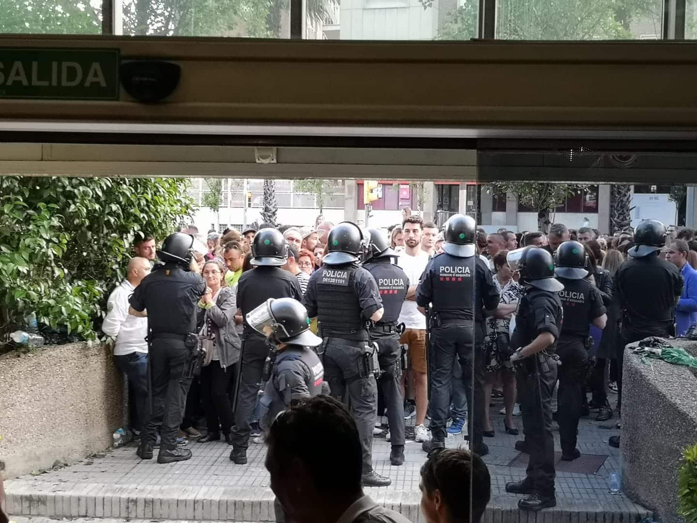 vot barcelona