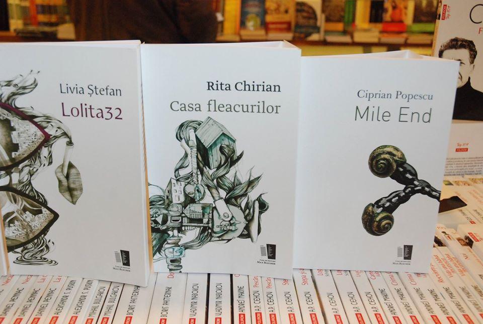 mile end ciprian popescu
