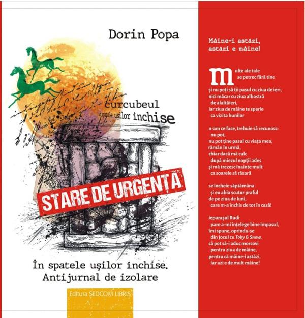 interviu de izolare Dorin Popa