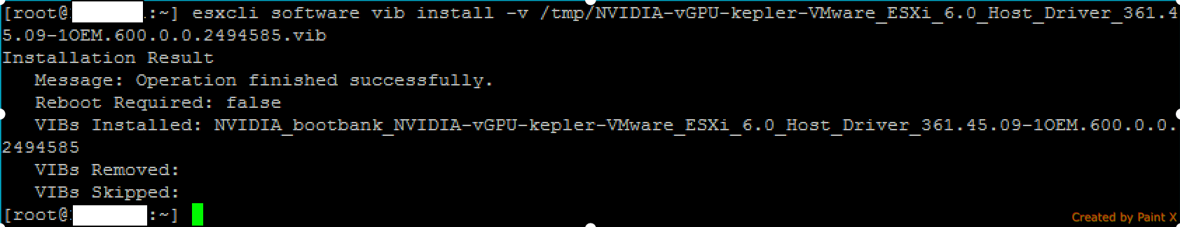 NVIDIA K2 - Not populating GPU profiles - robbeekmans net
