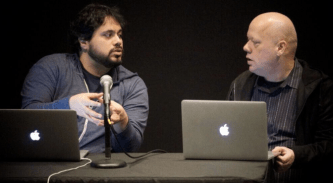 Colorist Juan Salvo on Creating a DCP