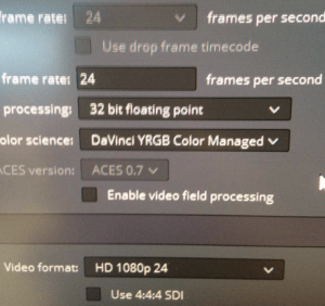 colorist's favourite features in resolve 12