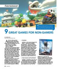 Nac mag story - easy games page 1