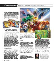 Nac mag story - easy games page 3