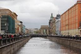 River Cruise - Nevsky