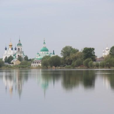 Rostov Monestary