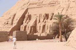 Abu Simbel Exterior (4)