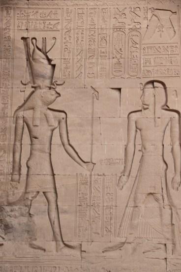 Denderah Temple (14)
