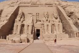 Abu Simbel Exterior (5)