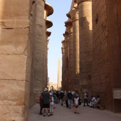 Temples at Karnak (5)